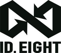 Logo ID.EIGHT